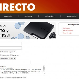 esdirecto-screen